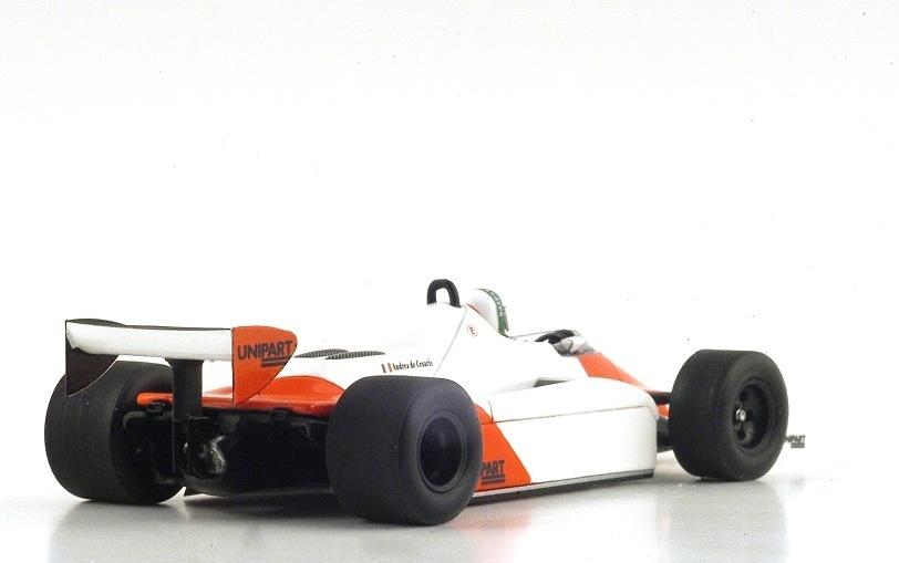McLaren MP4/1