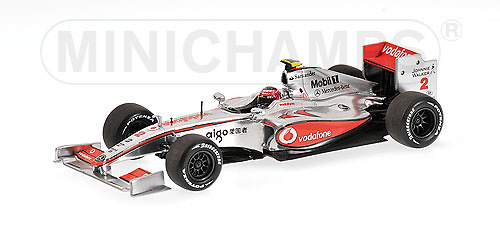 McLaren MP4/24