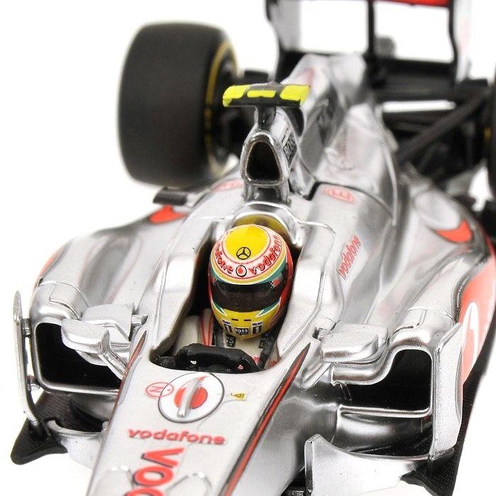 McLaren MP4/27A