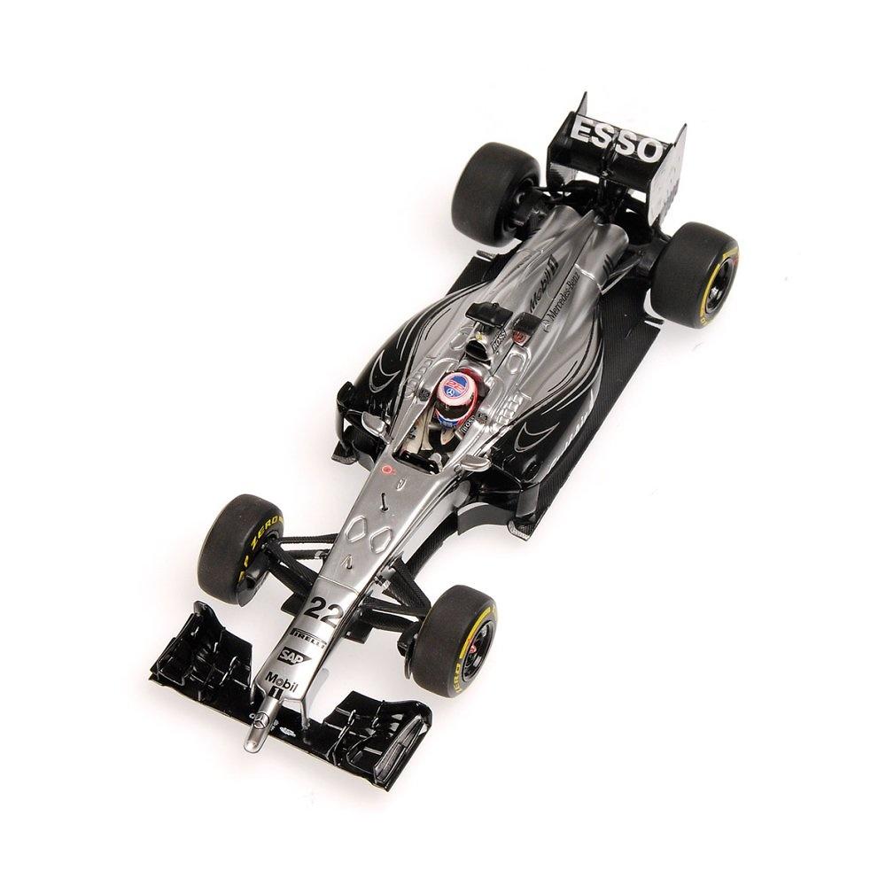 McLaren MP4/29