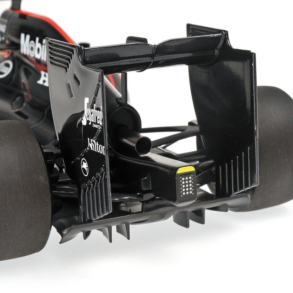 McLaren MP4/30