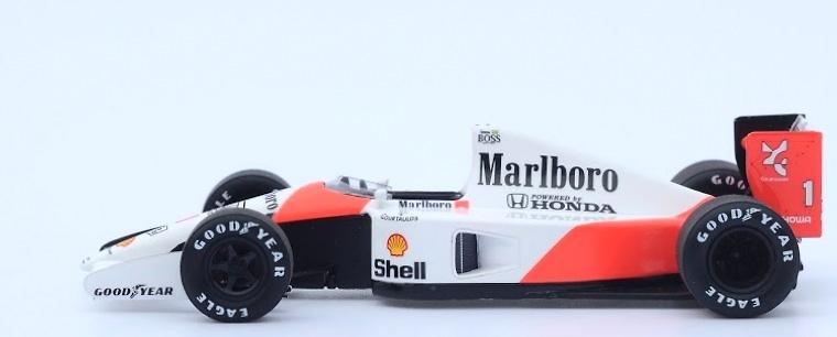 McLaren MP4/6