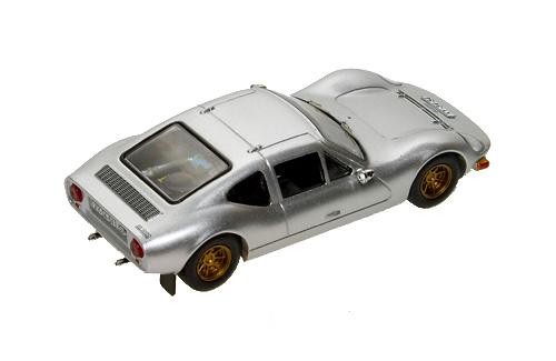 Melkus RS1000 Coupé (1972) IST005 1/43