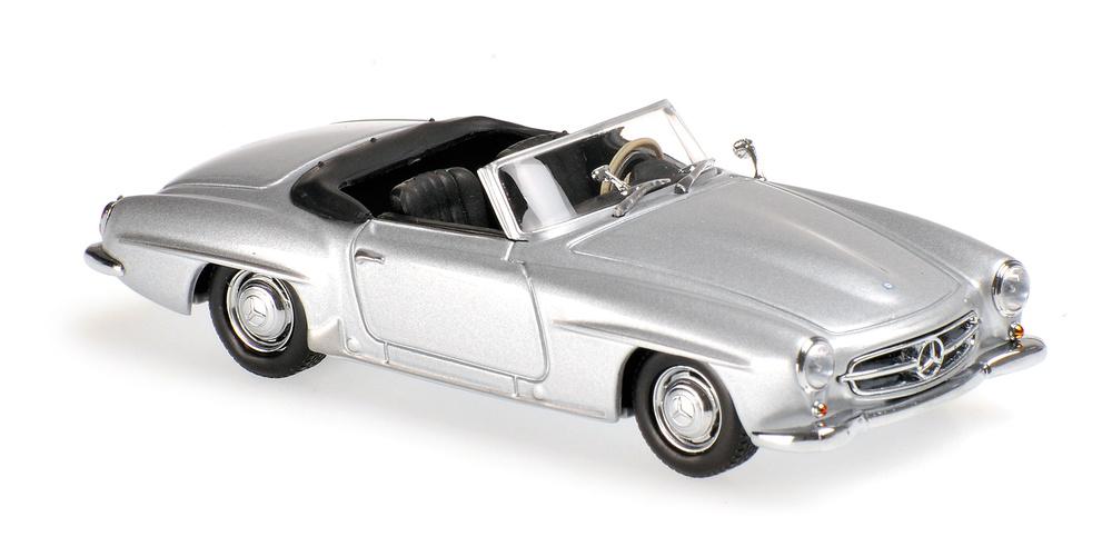 Mercedes 190 SL -W121- (1955) Maxichamps 940033130 1/43