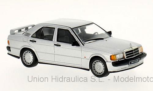 Mercedes 190E 2.3 16V (1988) White Box WB246 1/43