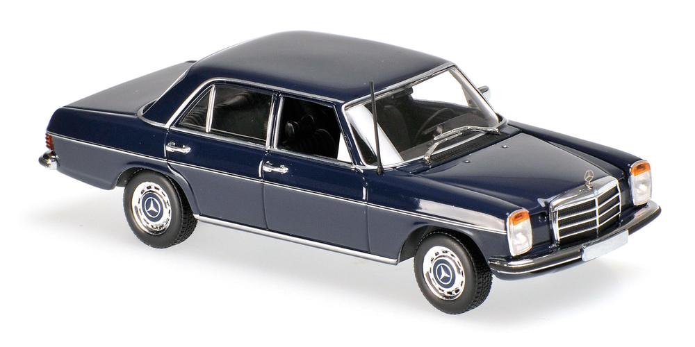 Mercedes 200D -W115- (1973) Maxichamps 940034000 1/43