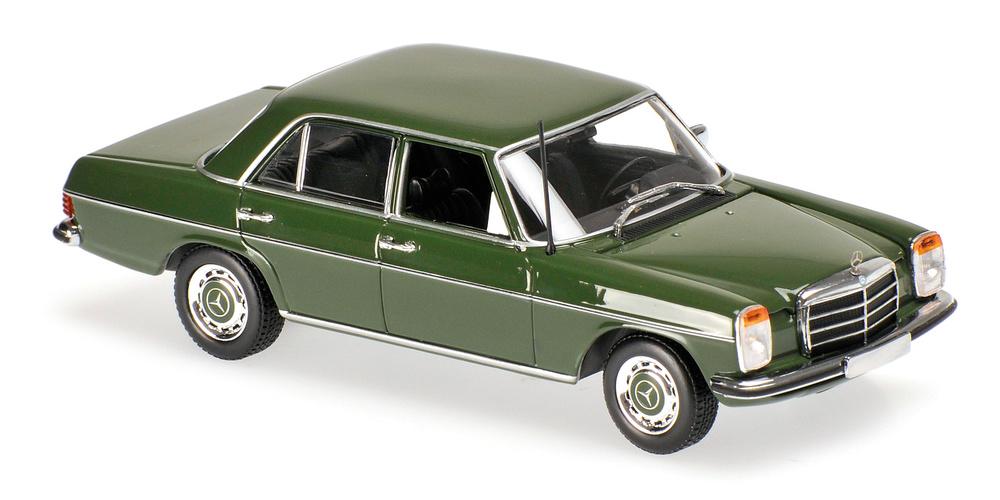 Mercedes 200D -W115- (1973) Maxichamps 940034001 1/43