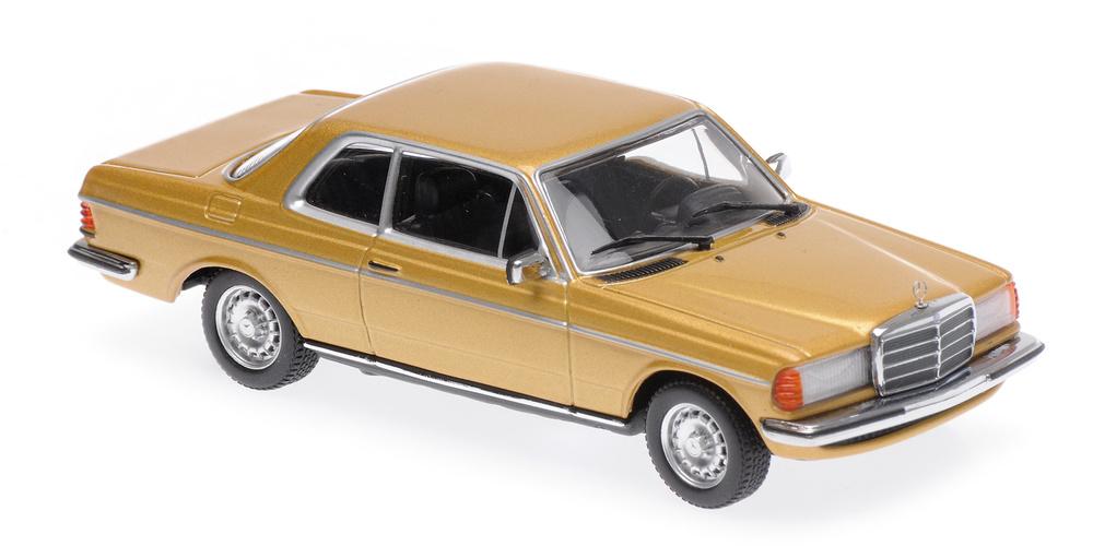 Mercedes 230CE -W123- (1976) Maxichamps 940032220 1/43
