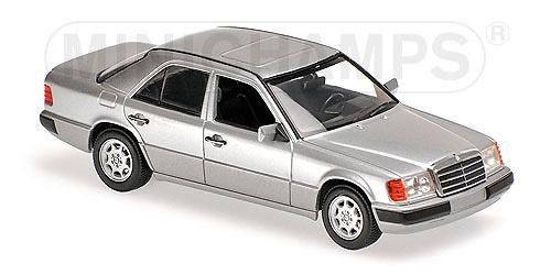 Mercedes 230E -W124- (1991) Maxichamps 940037000 1/43