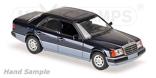 Mercedes 230E -W124- (1991) Maxichamps 940037001 1/43