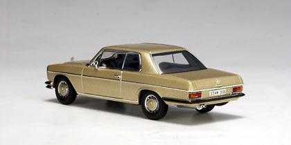 Mercedes Benz 280C Coupé -W114- (1972) Autoart 56186 1/43