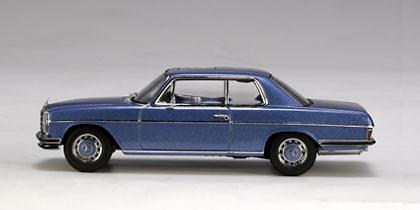 Mercedes Benz 280C Coupé -W114- (1972) Autoart 56187 1/43