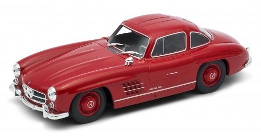 Mercedes 300 SL -W198- (1954) Welly 24064 1:24