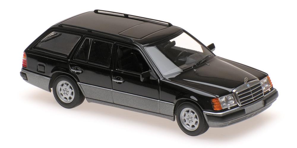 Mercedes 300 TE -S124 - (1990) Maxichamps 940037010 1/43