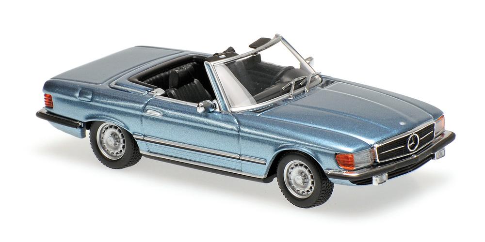 Mercedes 350 SL -R107- (1974) Maxichamps 940033430 1/43