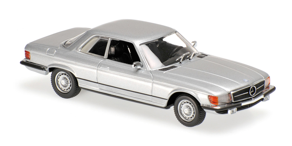 Mercedes 450 SLC -R107- (1974) Maxichamps 940033421 1/43