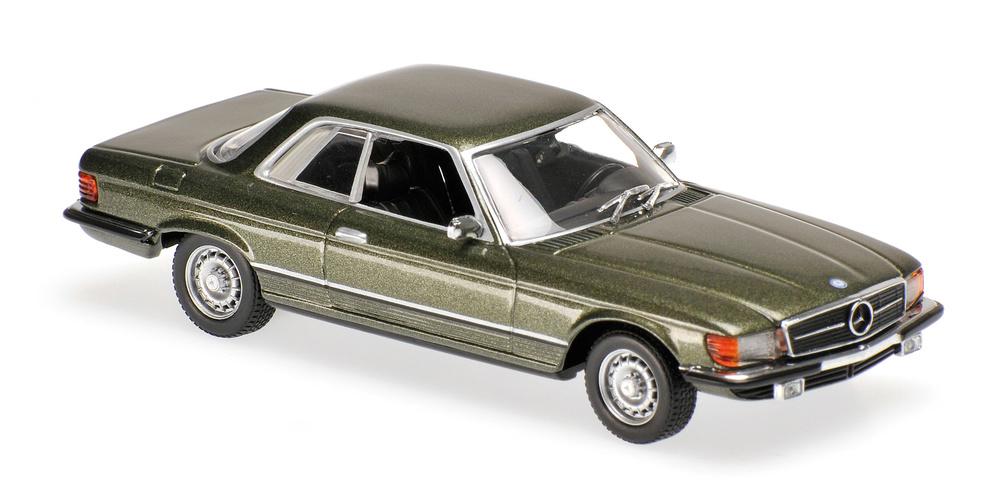 Mercedes 450 SLC -R107- (1974) Maxichamps 940033420 1/43