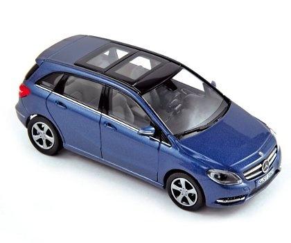 Mercedes B180 -W246- (2011) Norev 351330 1/43