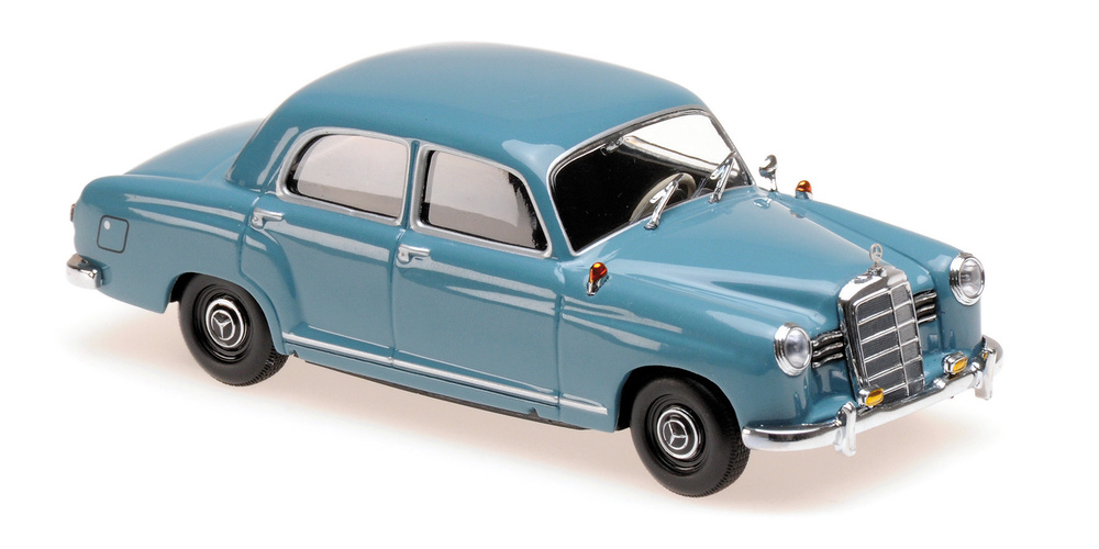 Mercedes Benz 180 -W120- (1955) Maxichamps 940033102 1/43
