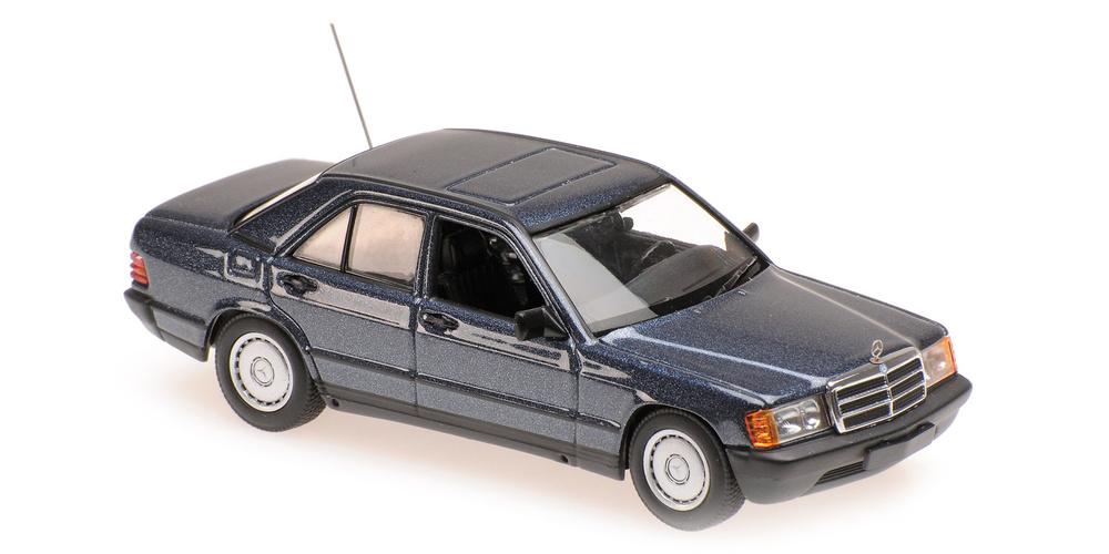 Mercedes Benz 190E -W201- (1984) Minichamps 940034101 1:43