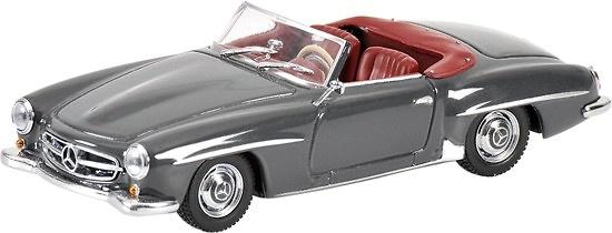 Mercedes Benz 190SL Cabriolet -W121- (1955) Minichamps 430033156 1/43