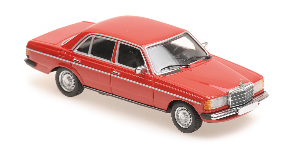 Mercedes Benz 230E -W123- (1982) Maxichamps 940032200 1/43