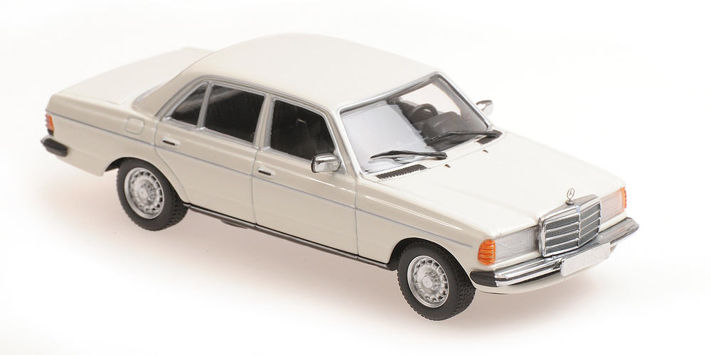 Mercedes Benz 230E -W123- (1982) Maxichamps 940032201 1/43