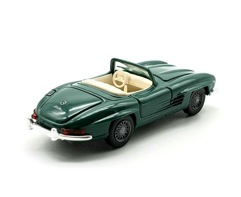Mercedes Benz 300 SL -W121- (1958) Wiking 8340523 1/87