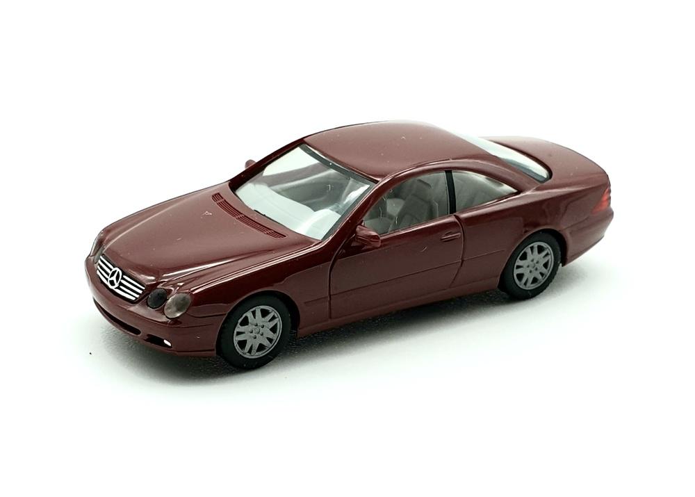 Mercedes Benz CL -C215- (1999) Herpa 022880 1/87