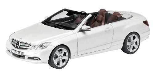 Mercedes Benz Clase E Cabriolet -C207- (2010) Schuco 450736600 1/43