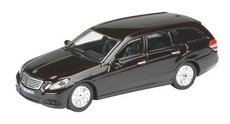 Mercedes Benz Clase E Estate -S212- (2009) Schuco 452571400 1/87