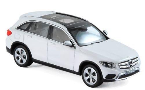 Mercedes Benz GLC -X253- (2015) Norev 351337 1/43