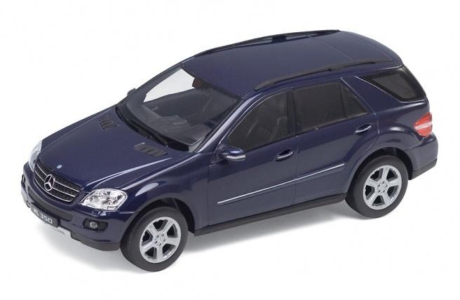 Mercedes Benz ML 350 -W164- (2005) Welly 22480 1:24