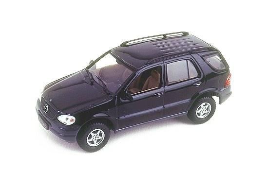 Mercedes Benz ML320 (1998) Vitesse V98094 1/43