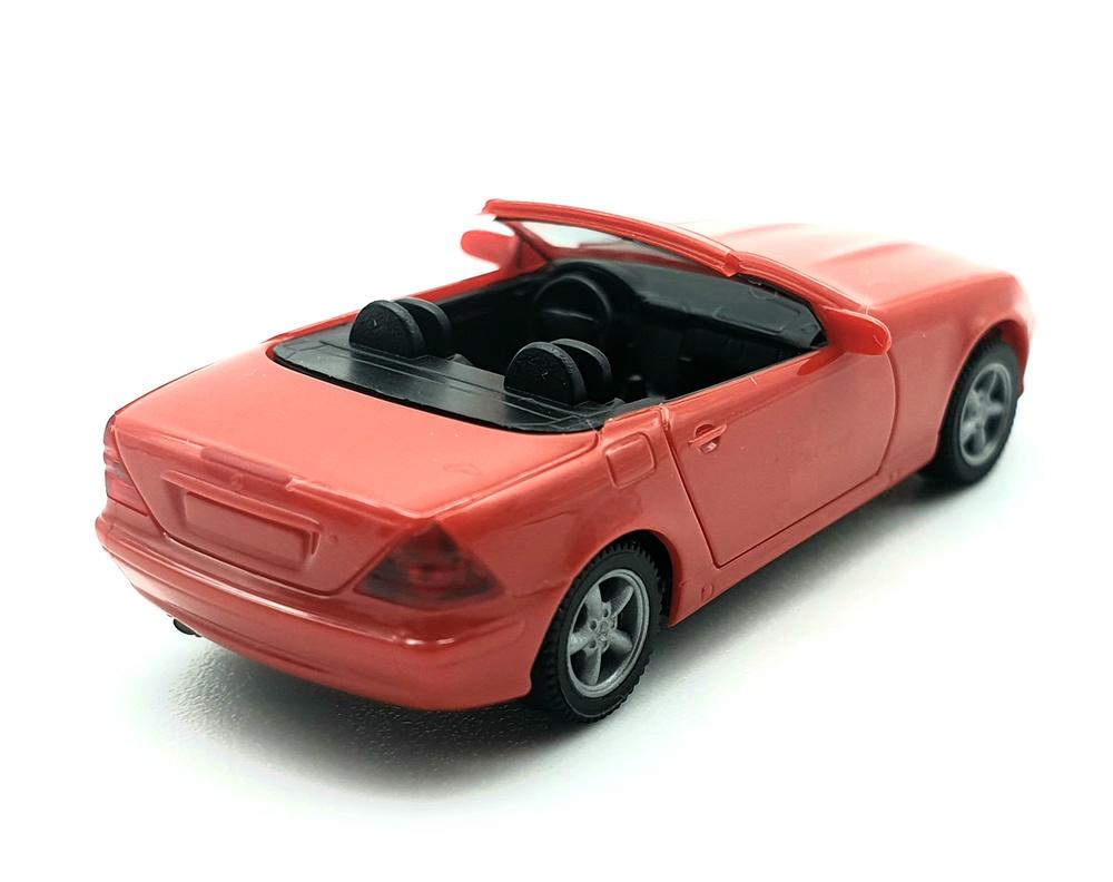 Mercedes Benz SLK -R170- (1996) Herpa 022910 1/87
