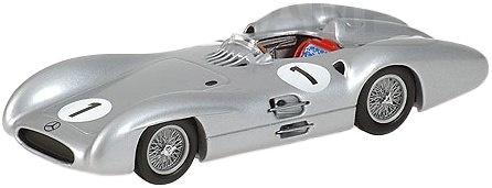 Mercedes Benz W196