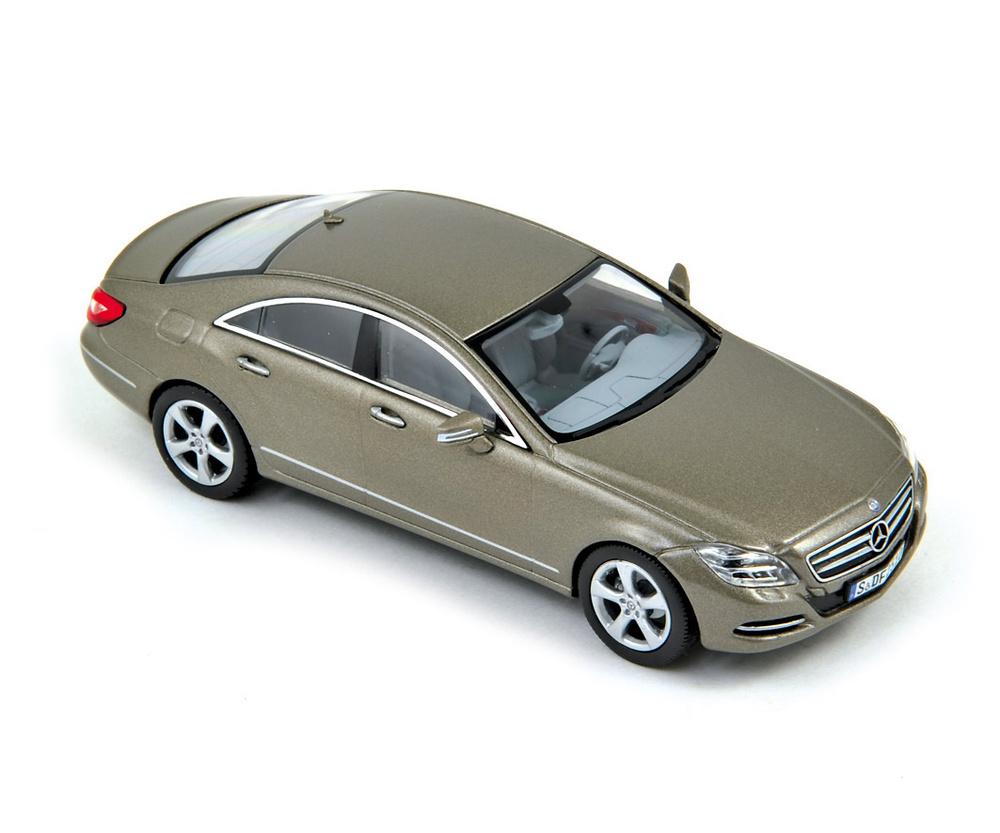 Mercedes Benz CLS 350 -C218- (2010) Norev 351300 1:43