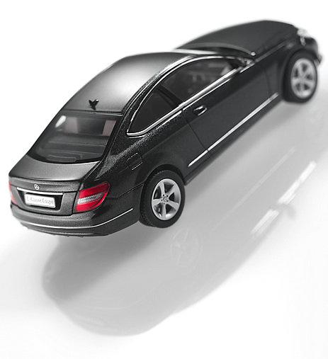 Mercedes Benz Clase C Coupé -C204- (2012) Norev B66960083 1:43