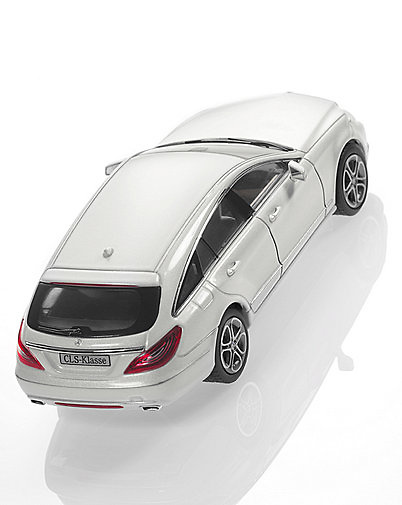 Mercedes Benz Clase CLS Shooting Brake -X218- (2012) Norev B66960113 1:43