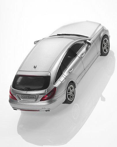 Mercedes Benz Clase CLS Shooting Brake -X218- (2012) Norev B66960112 1:43