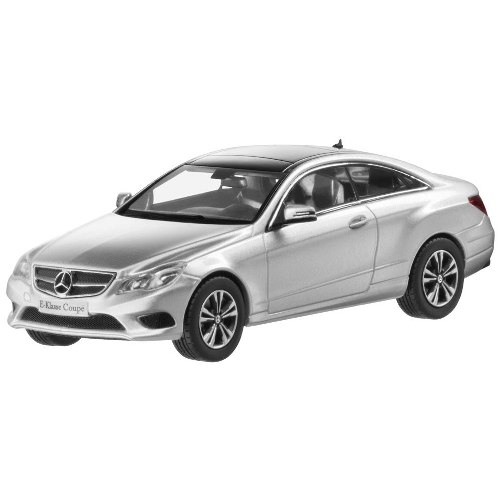 Mercedes Clase E Coupé -C207- Coupe (2013) Kyosho B66960192 1:43