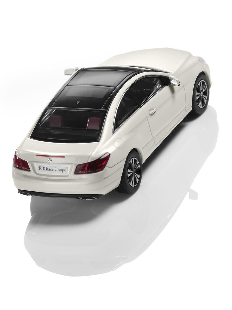 Mercedes Clase E Coupé -C207- Coupe (2013) Kyosho B66960193 1:43