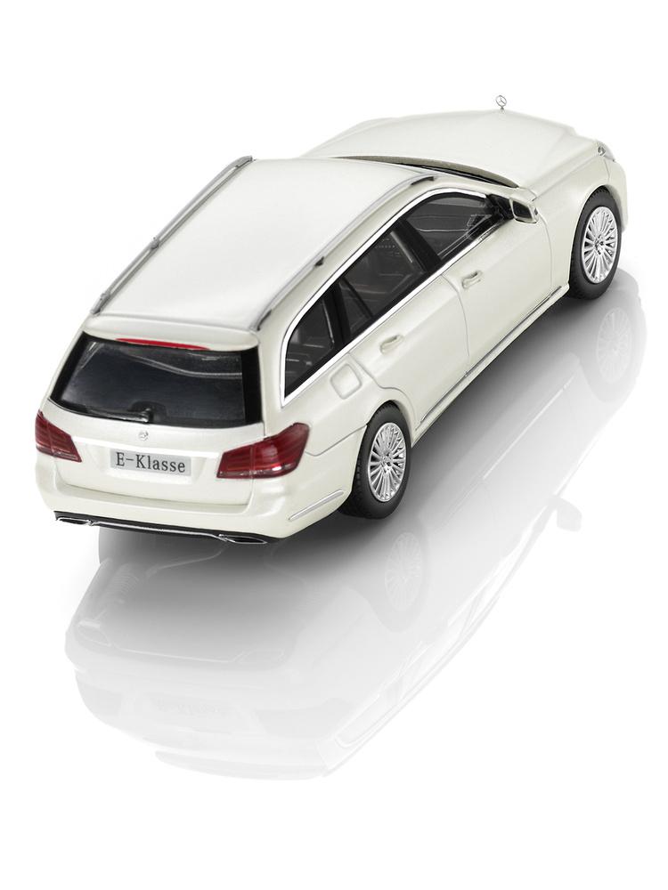 Mercedes Clase E Modelo T -W212- (2010) Kyosho B66960190 1/43