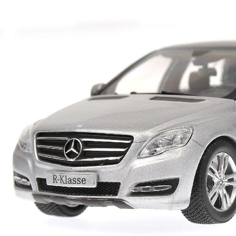 Mercedes Benz Clase R (2010) Minichamps 400034670 1/43