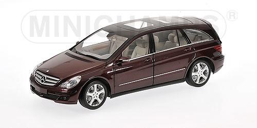 Mercedes Benz Clase R -W251- (2006) Minichamps 150034602 1/18
