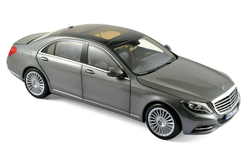 Mercedes Clase S -W222- (2013) Norev 183481 1:18