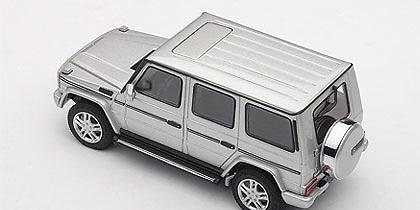 Mercedes Benz G500 -W463- (2012) Autoart 56119 1/43
