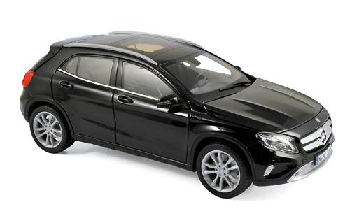Mercedes GLA (2014) Norev 183450 1:18