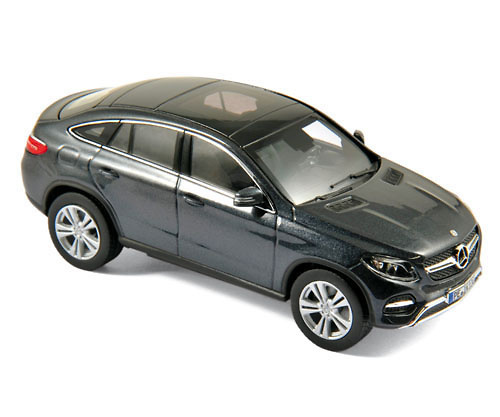 Mercedes Benz GLE Coupé -C292- (2016) Norev 351336 1:43