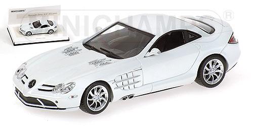 Mercedes SLR McLaren (2004)